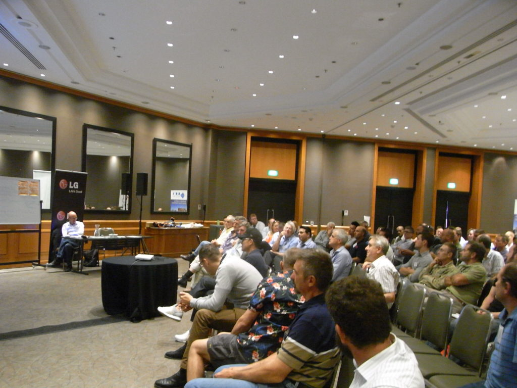 SEIA NSW Solar Meeting