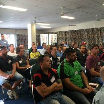 Townsville Solar Meeting